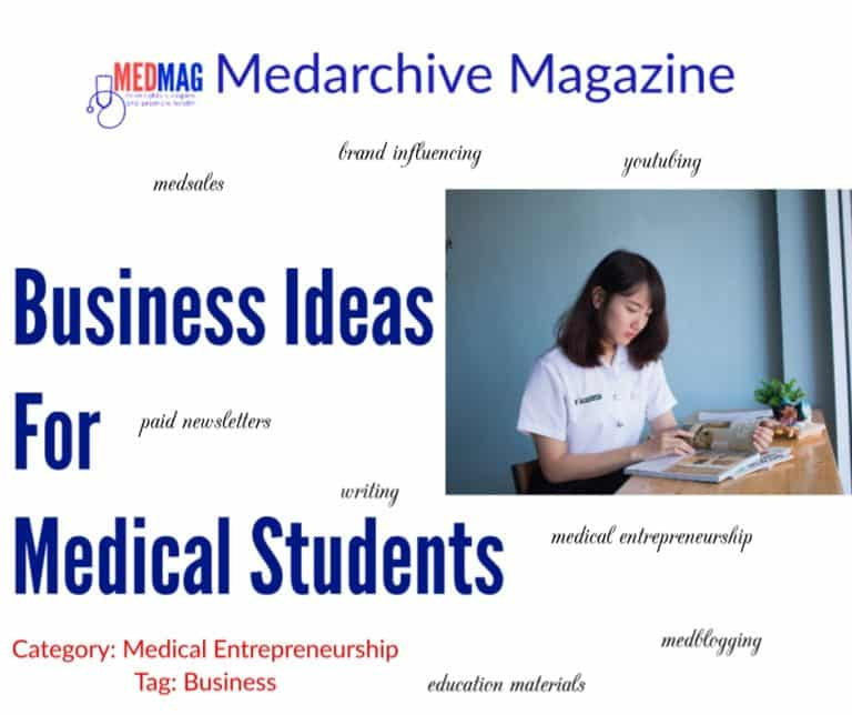 health industry business ideas