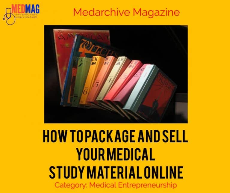 how to sell books online