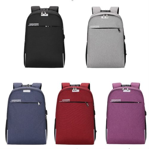 BackXpack Review: Advanced backpack