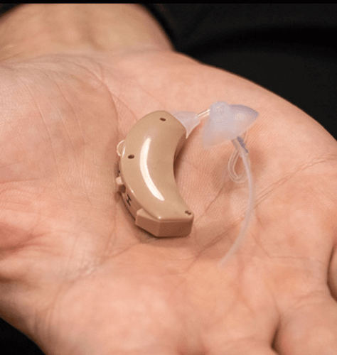 best hearing aid in the market