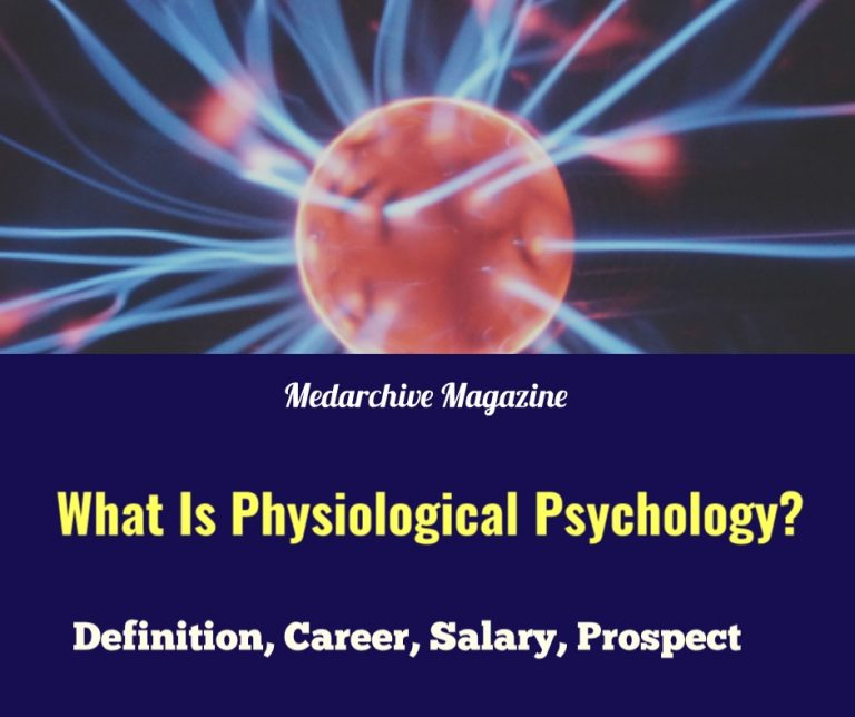What is Physiology Psychology